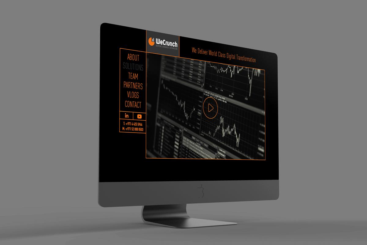 Web & App image
